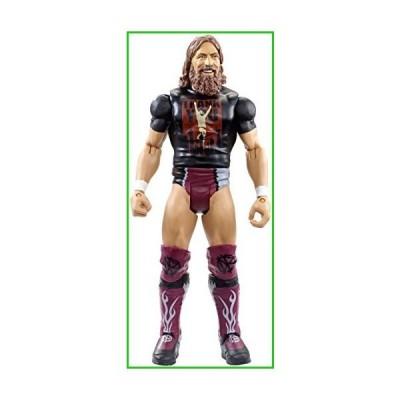 マテル WWE Daniel Bryan Action Figure【並行輸入品|送料無料】