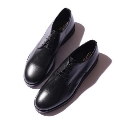 ブーツ 【LIBERTAS】LEATHER SHOES