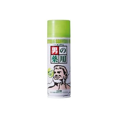 メンターム 薬用シェービングフォーム レモンライム 200g (医薬部外品) / 近江兄弟社 メンターム