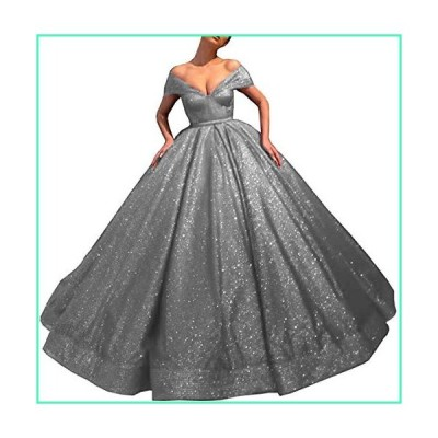 Meijia Long Prom Quinceanera Dresses 2019 Spaghetti Strap Evening Party Ball Gowns for Wedding ME066並行輸入品