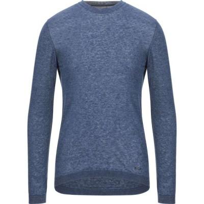 ウールリッチ WOOLRICH メンズ ニット・セーター トップス sweater Dark blue