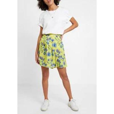 JDY レディーススカート JDY JDYTRICK TREATS SKIRT - A-line skirt - cel