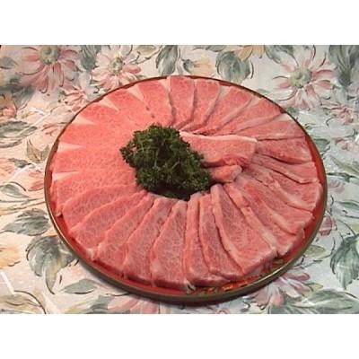 特選小倉牛カルビ焼肉(500g入)