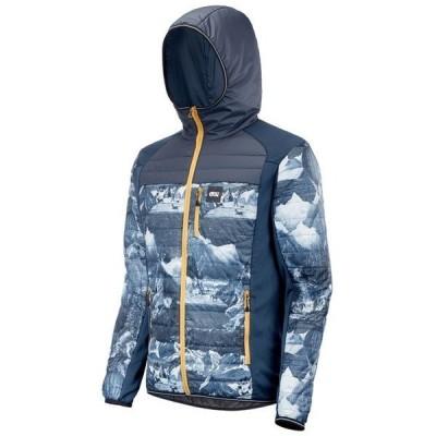 ピクチャー オーガニック メンズ ジャケット・ブルゾン アウター Picture Organic Takashima Jacket