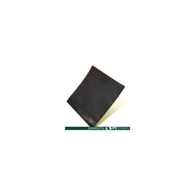 ユタカメイク シート補修用強力粘着テープ ブラック 10cmx20cm [SH-B1] SHB1 販売単位:1