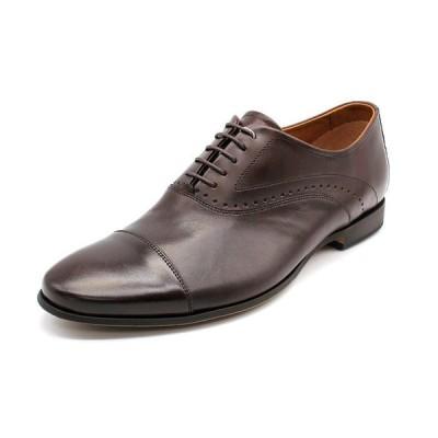 即日発送可 QUOカードプレゼント&ポイント15倍 KATHARINE HAMNETT LONDON 31611 ビジネスシューズ キャサリンハムネット 本革 紳士靴 革靴 ダークブラウン