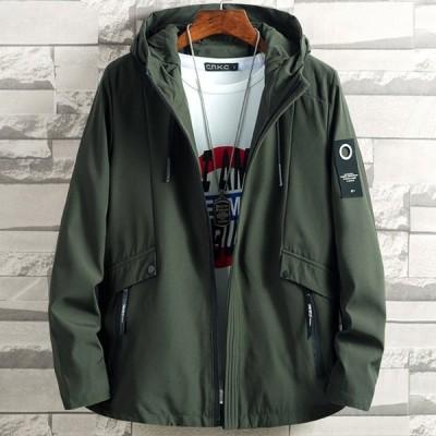 トップス メンズファッション アウター コート メンズ ジャケット カジュアルジャケット おしゃれ ブルゾン 秋 冬 春