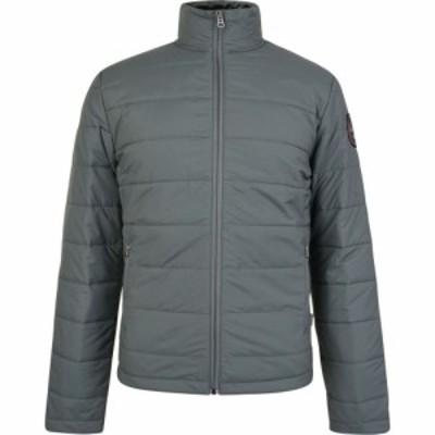 ナパピリ Napapijri メンズ ジャケット アウター padded jacket Greenhouse