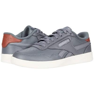リーボック Club Memt メンズ スニーカー 靴 シューズ Pure Grey/Pure Grey/Boulder Brown