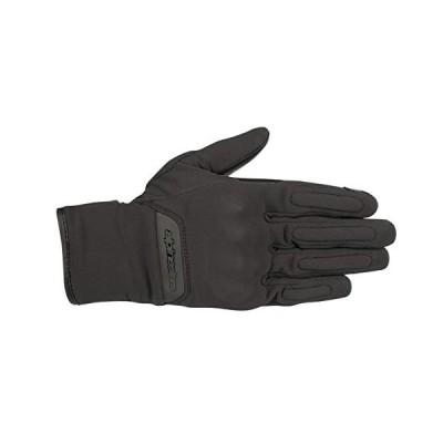 Alpinestars Women's C-1 v2 Gore Windstopper Motorcycle Glove, Black, Small【並行輸入品】