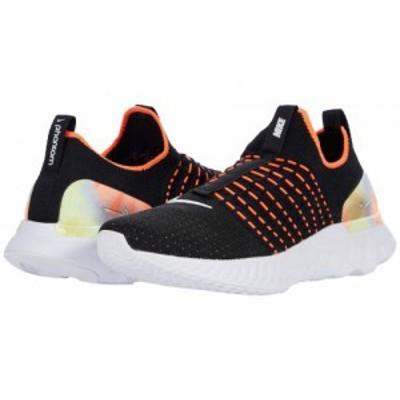 Nike ナイキ レディース 女性用 シューズ 靴 スニーカー 運動靴 React Phantom Run FK 2 TD Black/Multicolor/Bright Mango【送料無料】