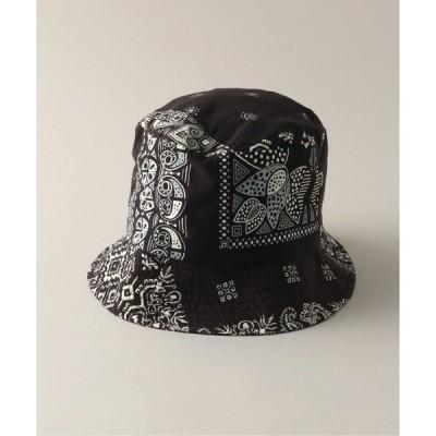 帽子 ハット BANDANA BAACKET HAT#