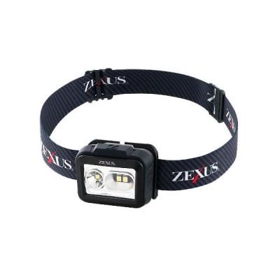 ゼクサス LEDライト ZX-170 ZEXUS