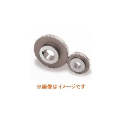 KHK 小原歯車工業 MSCPG5-20A 歯研平歯車