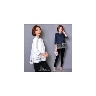 【大きいサイズXL-5XL】ワイシャツ