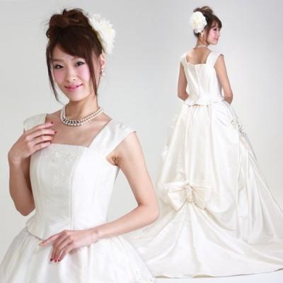 ウェディングドレス レンタル 9号 プリンセスライン ウエディングドレス ドレス 貸衣装 海外挙式 海外ウェディング リモ婚 安い 格安 6413 送料無料