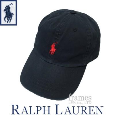 【メール便送料無料】ポロ ラルフローレン ワンポイント コットン キャップ メンズ レディース 帽子 ベースボールキャップ ハット 男性用 女性用