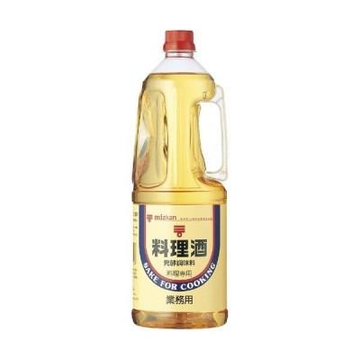 ミツカン 料理酒 ( 1.8L )/ ミツカン