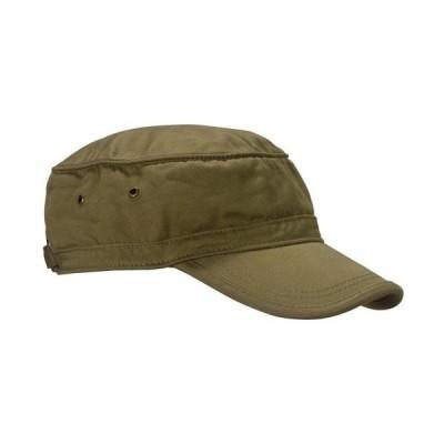 (Jungle) - ECOnscious 100% Organic Cotton Twill Corps Hat