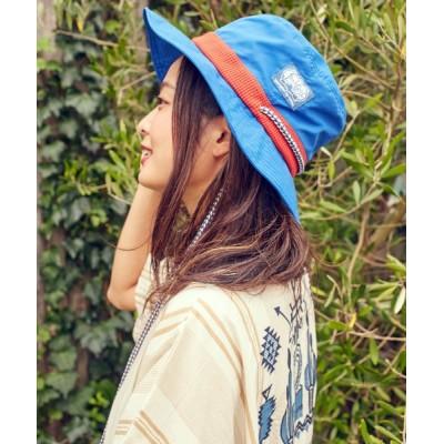 チャイハネ / 【チャイハネ】Feel Good レゴピックハット WOMEN 帽子 > ハット