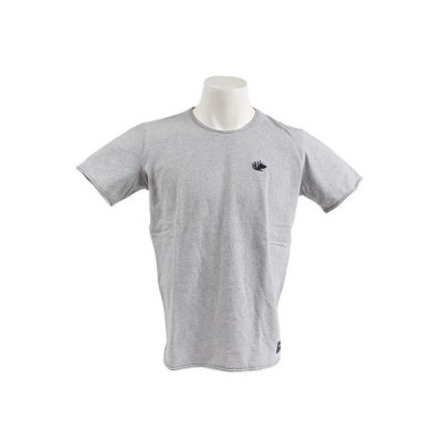エルケクス(ELKEX) 32/2 クルーネックTシャツ C/O 863EK9HD9410 MGRY オンライン価格 (メンズ)