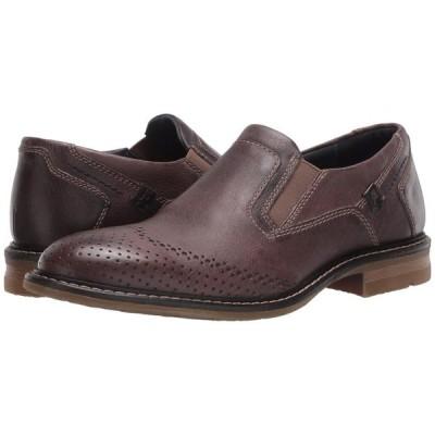 ジョセフセイベル Josef Seibel メンズ ローファー シューズ・靴 Earl 06 Taupe