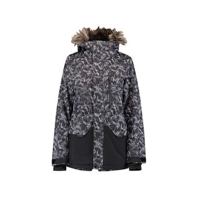 オニール Zeolite Jacket レディース コート アウター Blackout