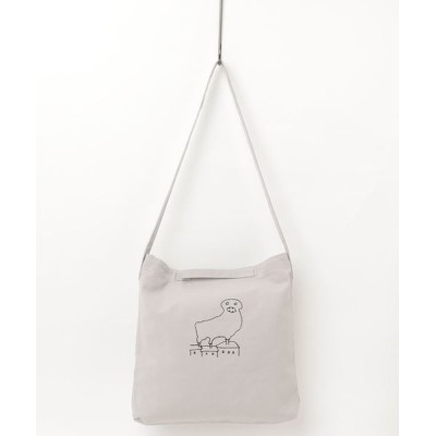 TONE / 【ENTREZ】Olaf 2way Tote WOMEN バッグ > トートバッグ
