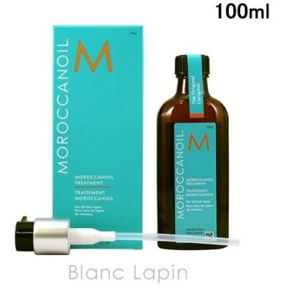 モロッカンオイル MOROCCAN OIL モロッカンオイルトリートメント ポンプ付き 100ml [521011]