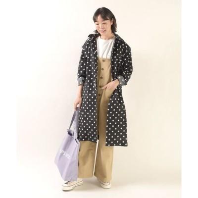 アウター 【SHIPS any別注】Traditional Weatherwear:PENRITHフードコート<DOT>