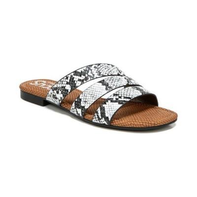 サムエデルマン レディース サンダル シューズ Women's Briella Strappy Slide Sandals