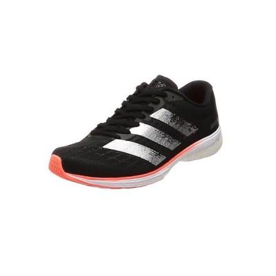 adidas 01_ADIZEROJAPAN5WIDE (EE4303) [色 : コアBLK/SLVメタリ] [サイズ : 270]