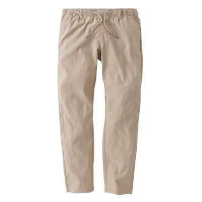 ストレッチイージーパンツ イージーパンツ, Pants
