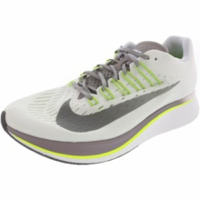 fly フライ スポーツ用品 シューズ Nike Mens Zoom Fly Ankle-High Running Shoe