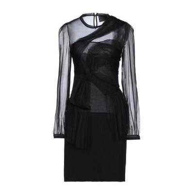 AMEN COUTURE チューブドレス ファッション  レディースファッション  ドレス、ブライダル  パーティドレス ブラック