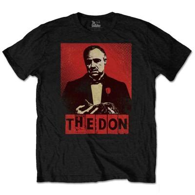 GODFATHER ゴッドファーザー - The Don / Tシャツ / メンズ 【公式 / オフィシャル】(S)