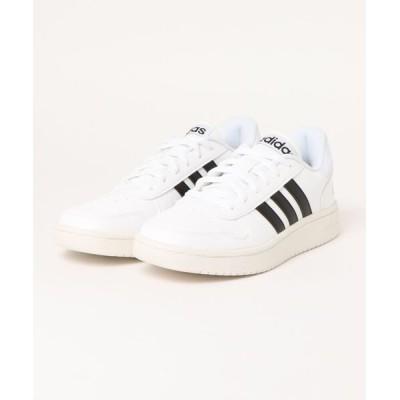 Parade ワシントン靴店 / 【adidas】アディダス ADIHOOPS 2.0U(アディフープス 2.0U)バスケットボールスニーカー FW4480/FW4481/FY8629/FY8630 MEN シューズ > スニーカー
