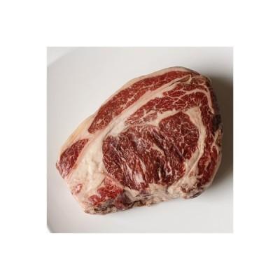 美郷町 ふるさと納税 宮崎県産黒毛和牛リブロースブロック約1kg