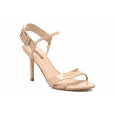 Guess レディースサンダル Guess Sandals Deetra Beige Nude