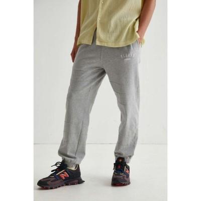 エクストララージ XLARGE メンズ ボトムス・パンツ Rugby Pant Grey