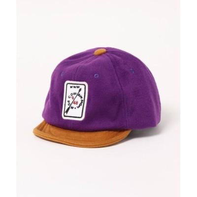 MARKEY'S / ベースボールCAP(kids/S~M) KIDS 帽子 > キャップ