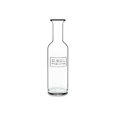 Bormioli Luig(ボルミオリルイジ) RBLA802 オプティマファインワインボトル(500cc 10931/30)