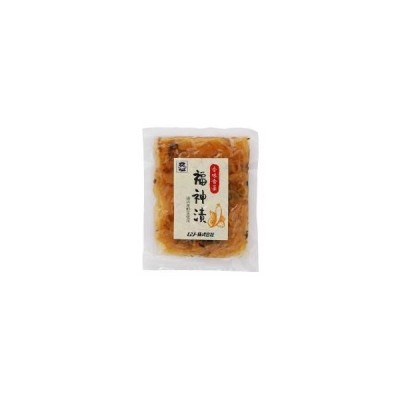 ムソー 香味食菜・福神漬