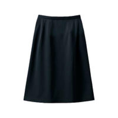 セロリーセロリー(Selery) スカート ブラック 15号 S-16500 1着(直送品)