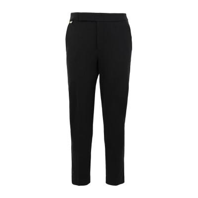 LAUREN RALPH LAUREN パンツ ブラック XS レーヨン 65% / ナイロン 29% / ポリウレタン 6% パンツ