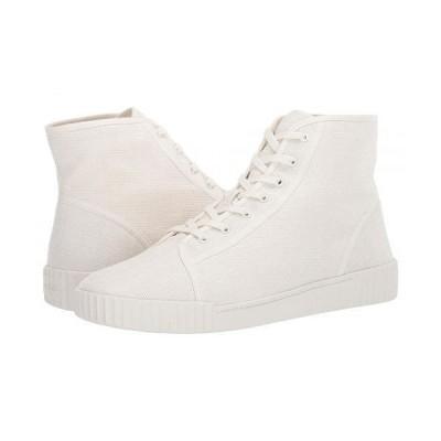 Vince ヴィンス レディース 女性用 シューズ 靴 スニーカー 運動靴 Wolfe - White