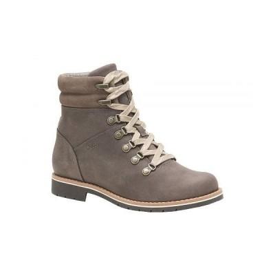 Chaco チャコ レディース 女性用 シューズ 靴 ブーツ レースアップ 編み上げ Cataluna Explorer Boot - Morel Brown