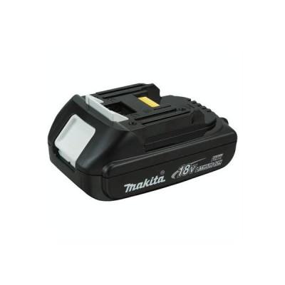 マキタ電動工具 18V 1.5Ah リチウムイオンバッテリ