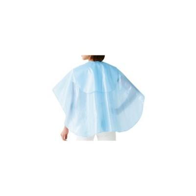 アズワン ニューマジカルケープ 3751-1(ブルー)