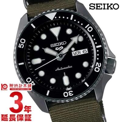 セイコー 逆輸入モデル SEIKO SRPD65K4 メンズ